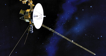 Voyager 1 encounters the unexpected at edge of the solar system