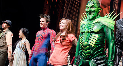 Did revamp of 'Spider-Man' musical do enough to save itself?