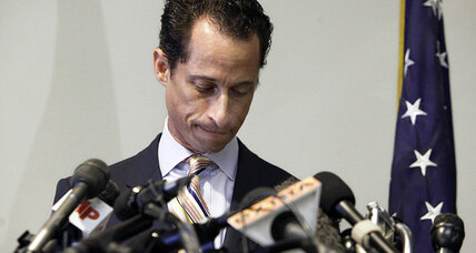 Why Democrats turned on Anthony Weiner, but not Bill Clinton