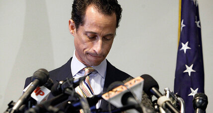 Anthony Weiner scandal: Is anything in Congress private anymore?