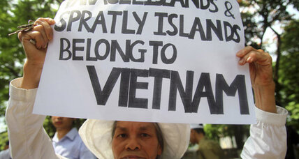 Vietnam-China Spratly Islands dispute threatens to escalate