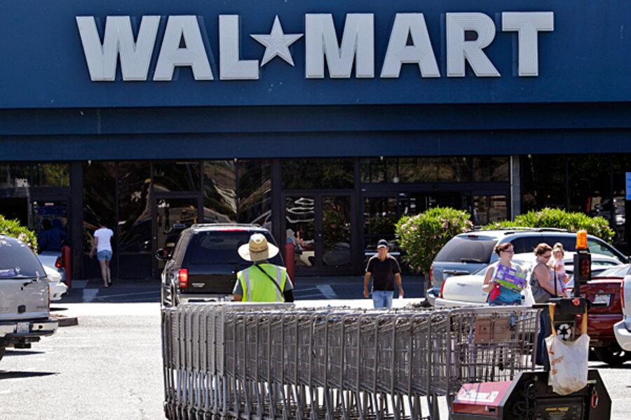 Leadership Style at Walmart