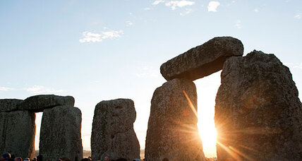 Summer solstice: Everything you want to know
