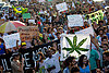 Brazil's high court OKs 'Marijuana Marches'