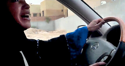 Why Hillary Clinton hasn't weighed in on Saudi women's right to drive