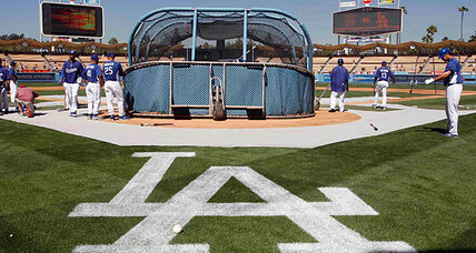 Bankruptcy protection sought by Dodgers: Will it affect ownership of the team?