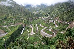 Sustainable Development in Latin America : Interoceanic Highway