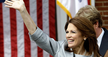 Will Michele Bachmann's gaffes hurt her presidential candidacy?