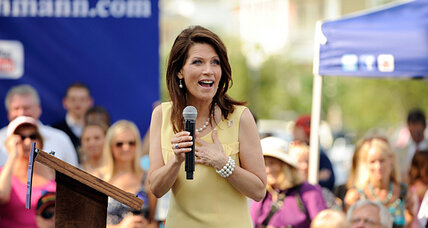Five picks for Michele Bachmann campaign song, now that Tom Petty said no