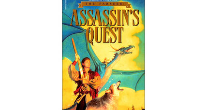 Reader recommendation: Assassin's Quest