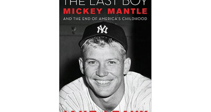 Mickey Mantle Quiz: How much do you really know about the American legend?