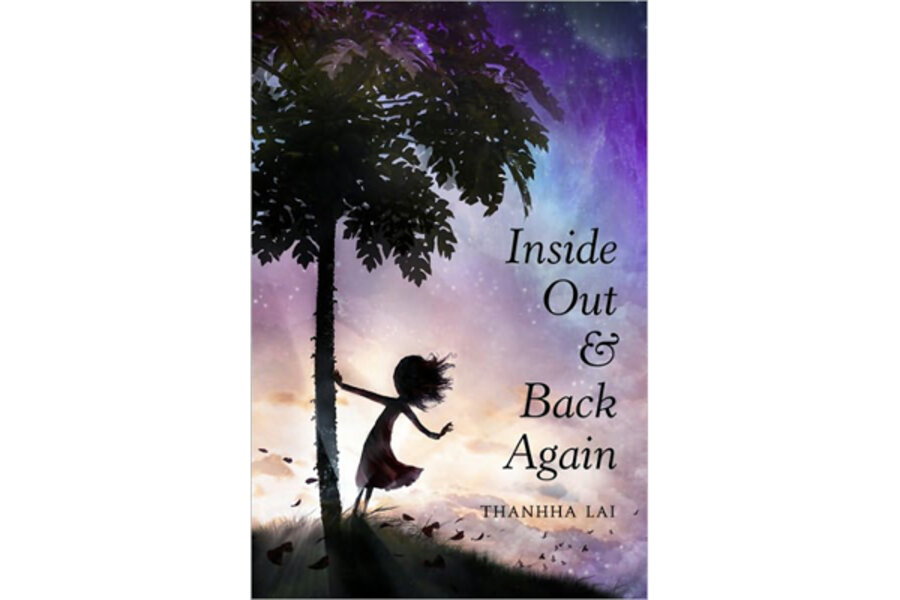 Book Review Inside Out And Back Again By Thanhha Lai