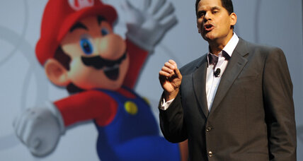 Nintendo Wii 2 will rock E3: reports