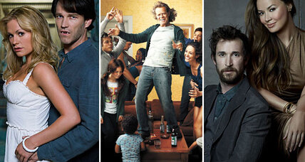 Ask the TV Addict: exploring the upcoming seasons of 'True Blood,' 'White Collar,' 'Shameless' and more