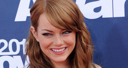 Emma Stone may star in 'Pride and Prejudice and Zombies'