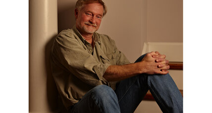 Erik Larson revisits the dark side: interview