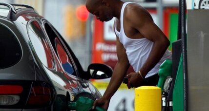 Six easy ways to save gas this summer