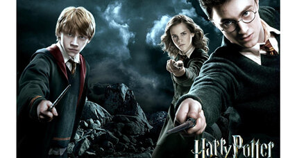 harry potter spinoff movie fantastic beasts and where to