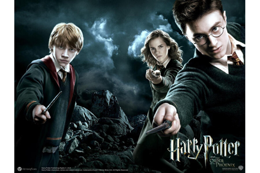 quotharry potterquot quiz how well do you remember the first
