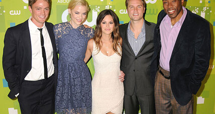 Fall TV Preview: 'Hart of Dixie,' starring Rachel Bilson