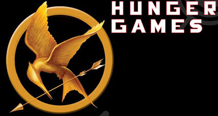 Danny Elfman in talks to score 'The Hunger Games'
