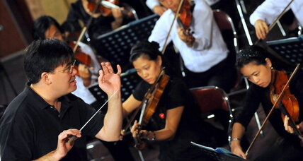 Classical music festivals offer sumptuous summer entertainment