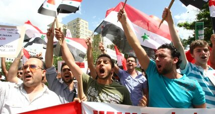 Seven reasons why Syrian opposition hasn't toppled Assad