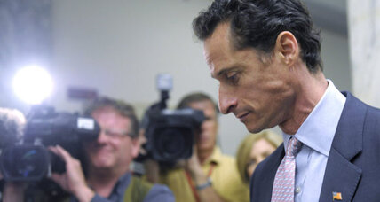 Anthony Weiner: Were his dreams of being mayor just Twittered away?