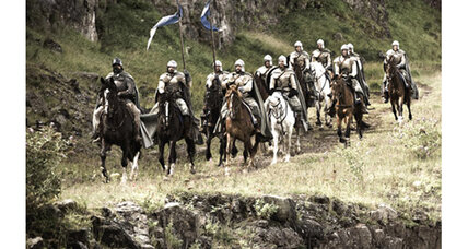 'Game of Thrones': the quiz for experts