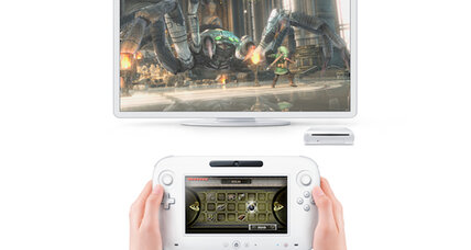 Wii U will not include DVD player: Nintendo