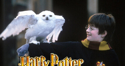 """Harry Potter and the Sorcerer's Stone"" quiz: How well do you know the first ""Harry Potter"" book?"