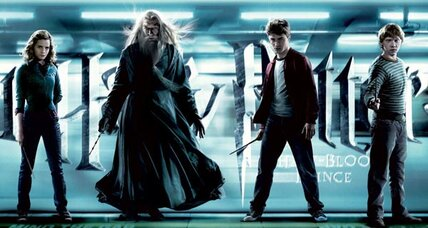 "Countdown to ""Harry Potter"": How well do you know ""Harry Potter and the Half-Blood Prince?"""