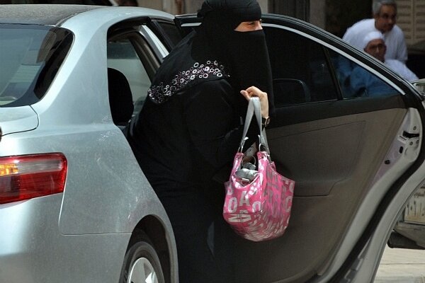 Honk if you support Saudi women drivers