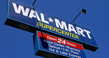 Sweatshops, tacos, and Wal-Mart: Is there anything to criticize?