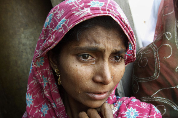India ranks 4th as world's most dangerous countries for ... |Most Dangerous Girls In The World