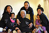Nelson Mandela's birthday prompts national outpouring of service