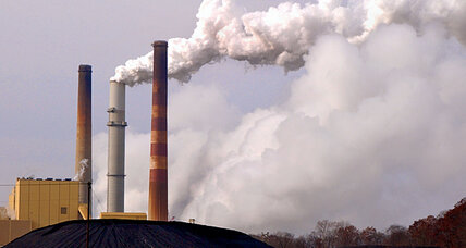 EPA tells coal-fired plants to reduce pollution. Some may just shut down.