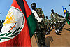 South Sudan: a timeline to independence