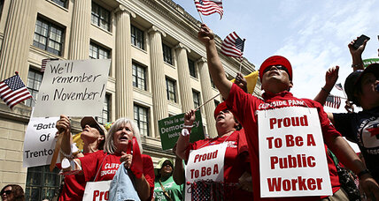 Labor unions: the latest moves to empower or weaken them