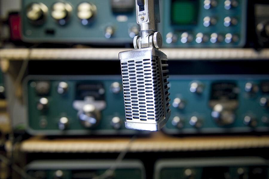 book call Amateur foruk radio