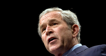 Bush should face criminal probe over post-9/11 'torture,' report urges