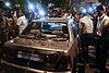 Mumbai blasts: three explosions rock India's commercial capital