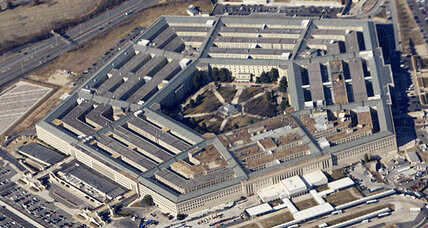 Pentagon unveils its new cyberstrategy. Well, some of it, anyway.