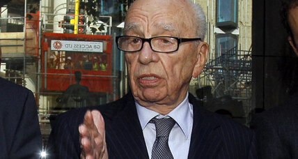 Rupert Murdoch: His empire under attack, a media potentate stumbles