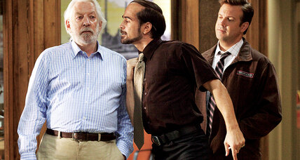 Horrible Bosses: movie review