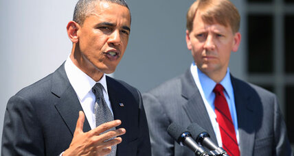 Why GOP vows to block Obama nominee for consumer-watchdog agency