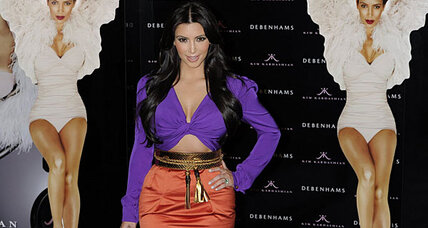 Kim Kardashian sues over Old Navy model's likeness