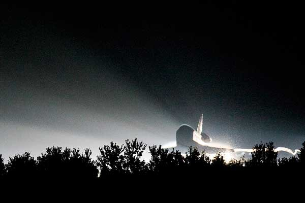 usa space shuttle program - photo #16