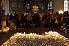 Norway mourns, ponders impact of terror attacks