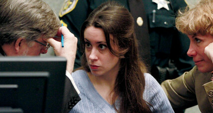 Is US a nation of liars? Casey Anthony isn't the only one.